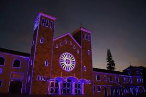 Catedral Imaculada Conceição - Dourados MS